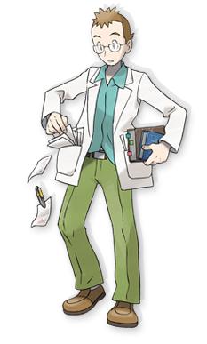 Prof ELM